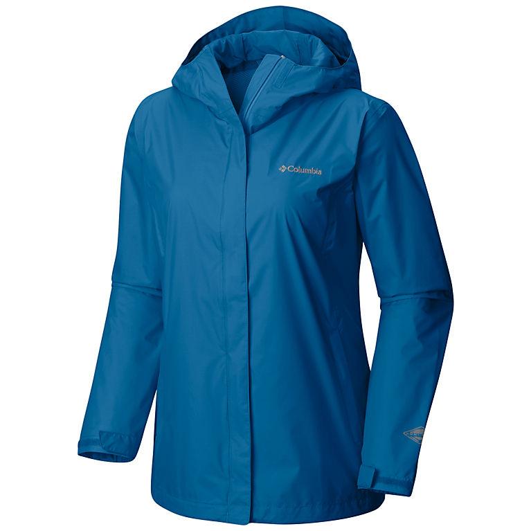 b42302d6879 Dark Cyan Women s Arcadia™ II Jacket - Plus Size