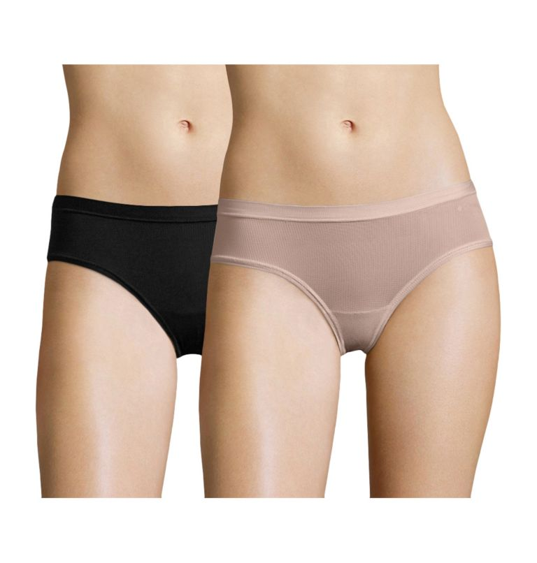 Women's All Way Stretch Micro Mesh Hipsters  Women's All Way Stretch Micro Mesh Hipsters , front