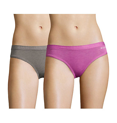 Culotte Personal Fit Femme x2 , front