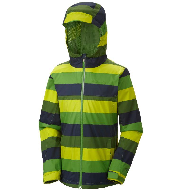 Youth Splash Maker™ III Rain Jacket Youth Splash Maker™ III Rain Jacket, a1