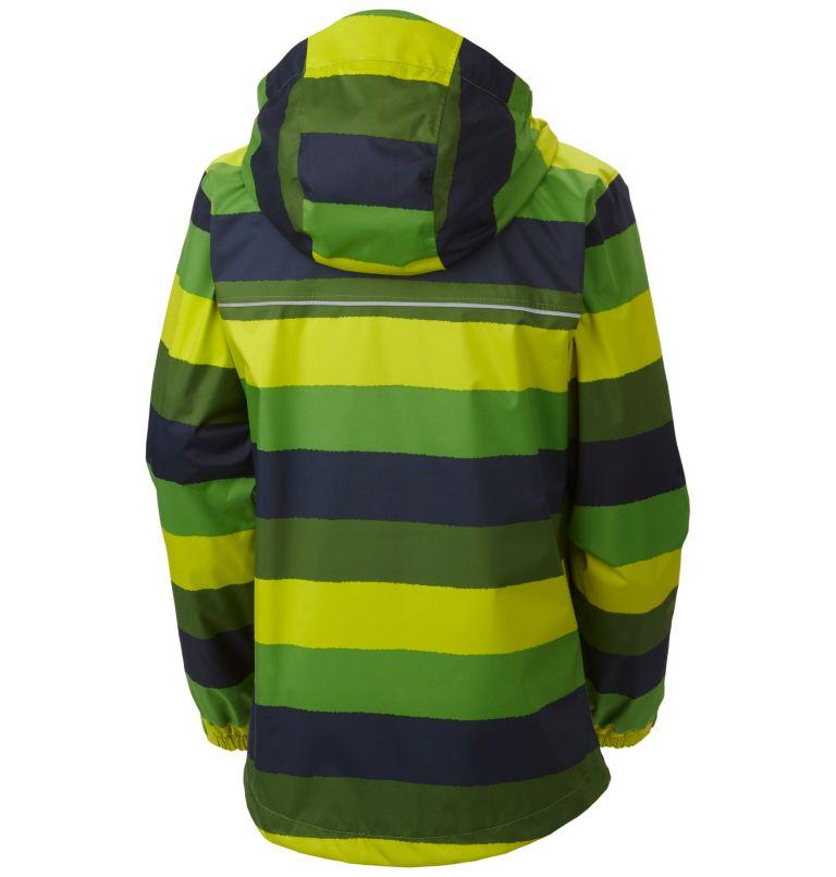 Youth Splash Maker™ III Rain Jacket Youth Splash Maker™ III Rain Jacket, back