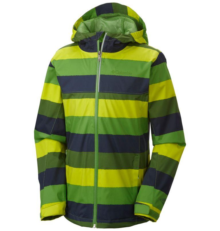 Youth Splash Maker™ III Rain Jacket Youth Splash Maker™ III Rain Jacket, front
