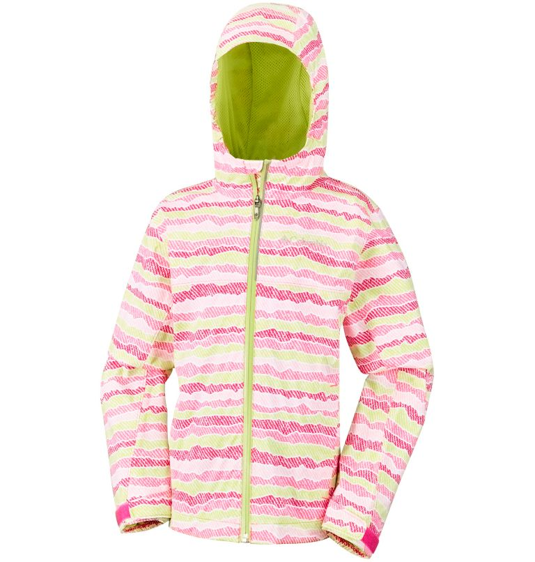 Veste de pluie Splash Maker Junior Veste de pluie Splash Maker Junior, a1
