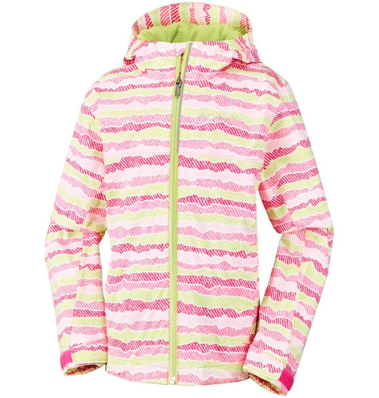 Veste de pluie Splash Maker Junior Veste de pluie Splash Maker Junior, front