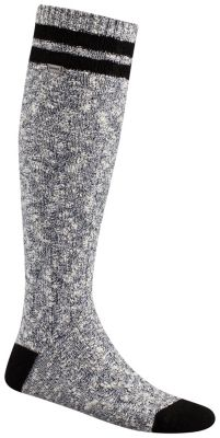 227835def Women s Varsity Stripe Warm Cotton Cable Knee-High Sock