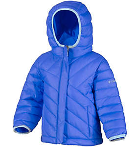 Girls' Toddler Powder Lite™ Puffer