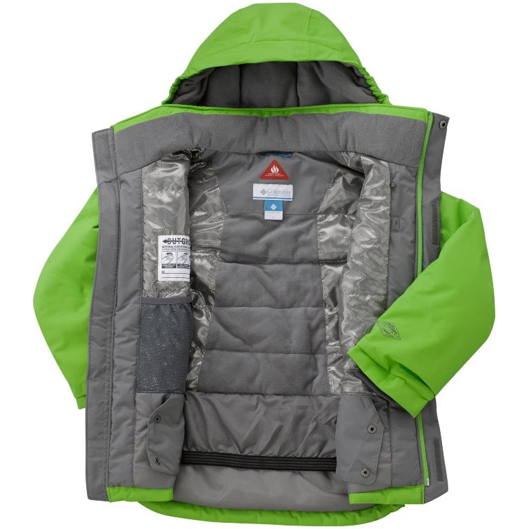 Flight Tracker Camouflage Children Snow Jacket Ski Suit Sets Outdoor Girl/boy Skiing Snowboarding Clothing Thermal Winter Jacket Bib Pant 30