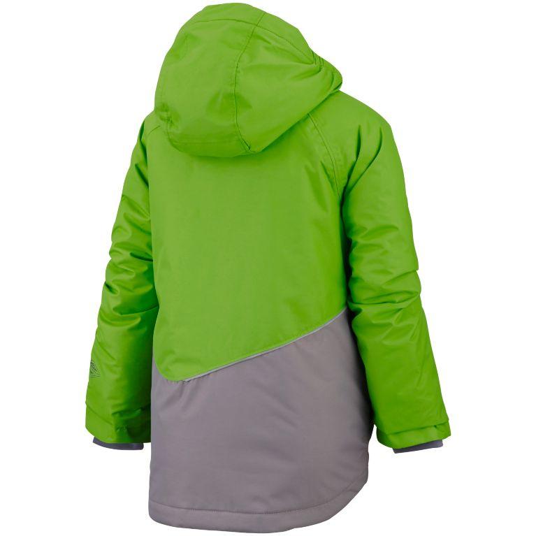 3a054ce43 Boys Evo Fly Insulated Alpine Winter Jacket