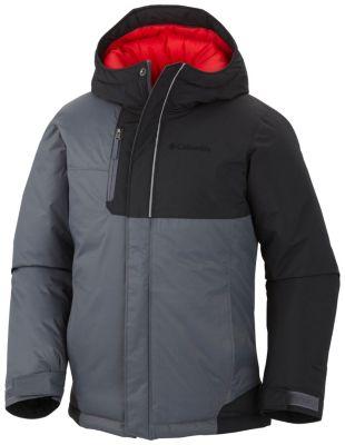 Boy's Fusion Exact Jacket