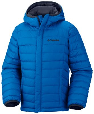 Boys' Powder Lite™ Puffer | Tuggl