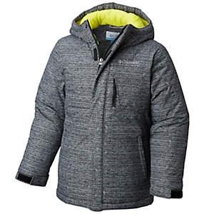 Alpine Free Fall™ Jacke für Jungen