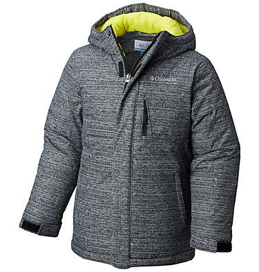 Boy's Alpine Free Fall™ Jacket , front