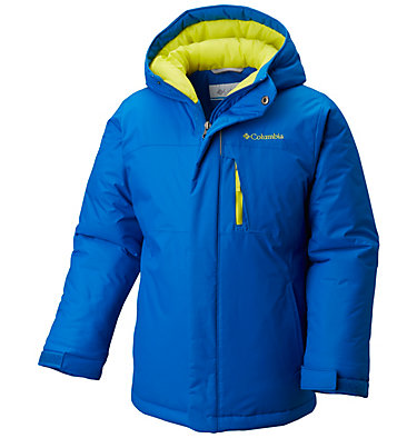 Boy's Alpine Free Fall™ Jacket , front