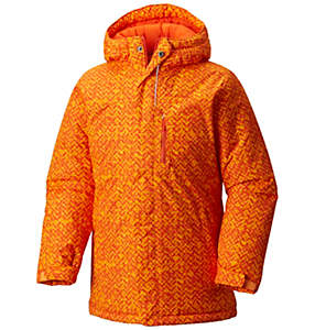 Boy's Alpine Free Fall™ Jacket