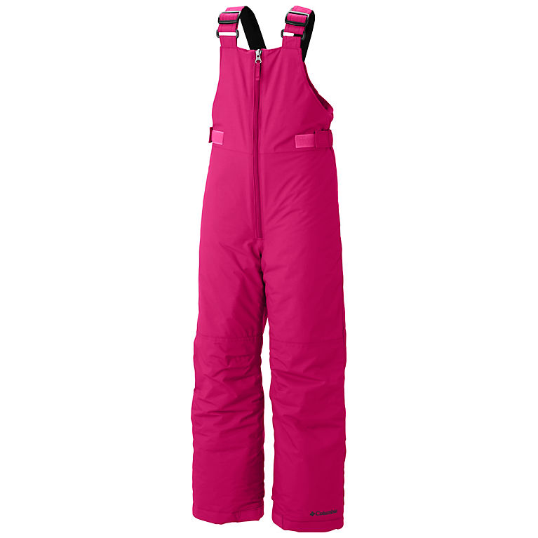 Kids  Snowslope Bib Overhaul Snow Pants  c03ab7eea4f9