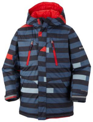 Boys' Ice Slope™ Long Jacket — Toddler