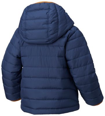 7201c9033a6f Toddler Powder Lite Insulated Jacket