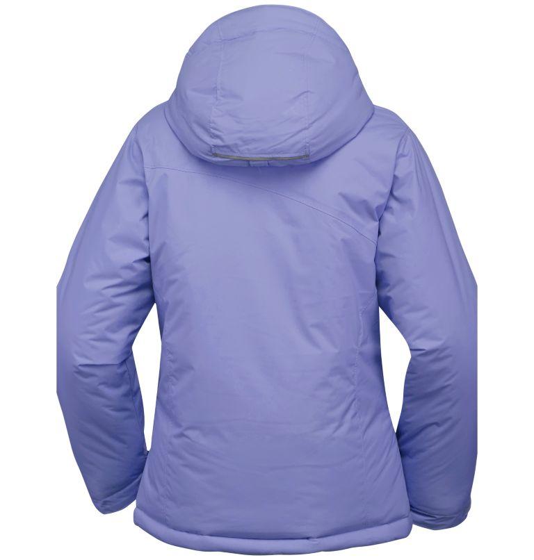 Girls' Alpine Free Fall™ Jacket Girls' Alpine Free Fall™ Jacket, back
