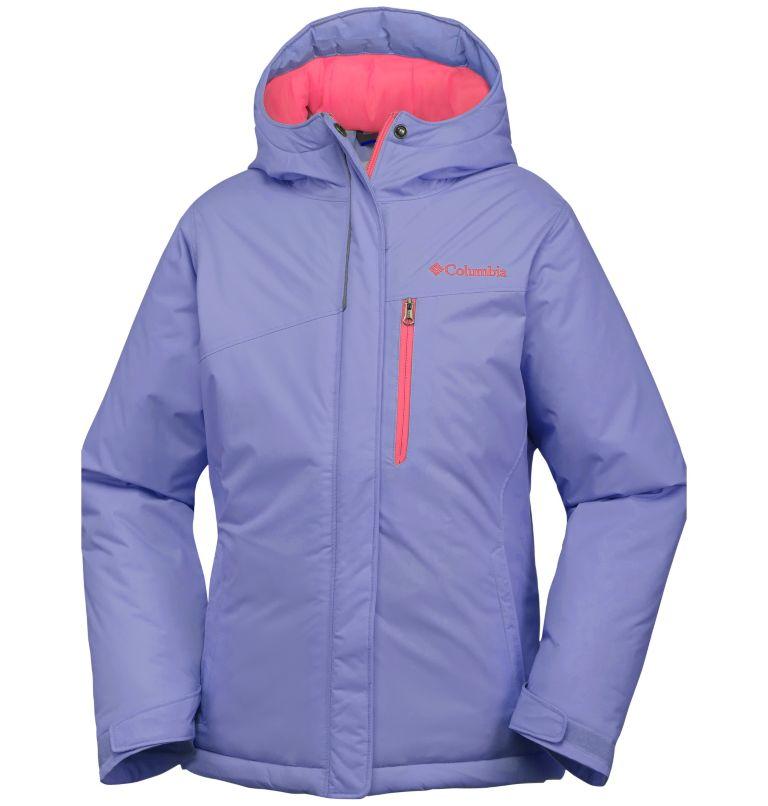 Girls' Alpine Free Fall™ Jacket Girls' Alpine Free Fall™ Jacket, front