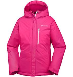 Alpine Free Fall™ Jacke für Mädchen