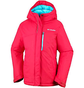 Girls' Alpine Free Fall™ Jacket