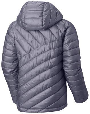 abe9f67a5 Girls  Powder Lite Insulated Jacket