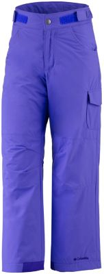 Girls' Starchaser Peak™ Pant at Columbia Sportswear in Economy, IN | Tuggl