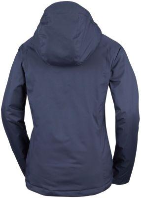 7e210ce586 Women s Mile Summit Warm Waterproof Insulated Jacket