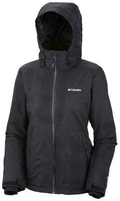 Women's Parallel Descent™ Jacket