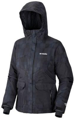 Women's Parallel Peak™ Interchange Jacket