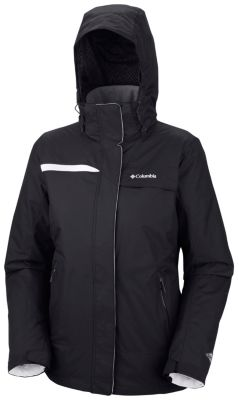 Women's Vertical Convert™ Interchange Jacket