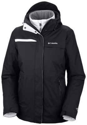 Women's Vertical Convert™ Interchange Jacket