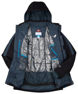 Men's Cubist™ 2.0 Jacket