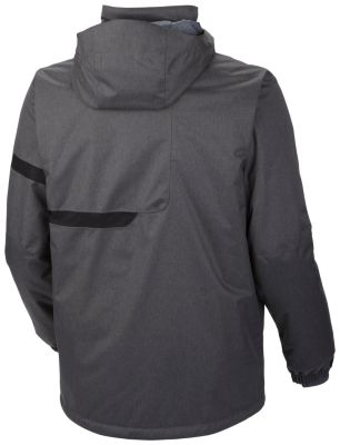 Men's Fusion Exact™ Jacket