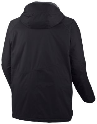 Men's Aerial Arson II Jacket