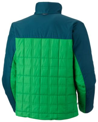 Men's Whirlibird™ II Interchange Jacket