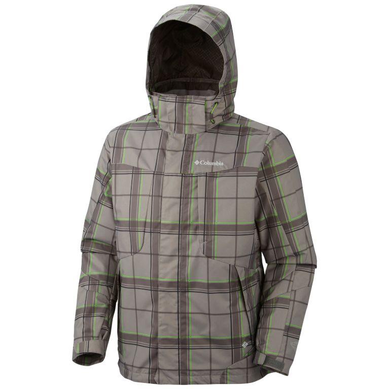 fca602e649e Men s Whirlibird III 3-in-1 interchange winter jacket