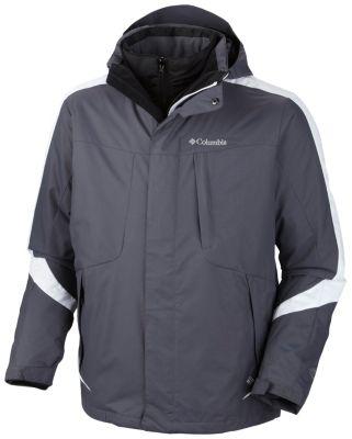 614d4b6d117f4 Men's Whirlibird III 3-in-1 interchange winter jacket | Columbia.com