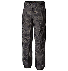 6e0309d97 Men s Snow Pants - Winter   Ski Pants