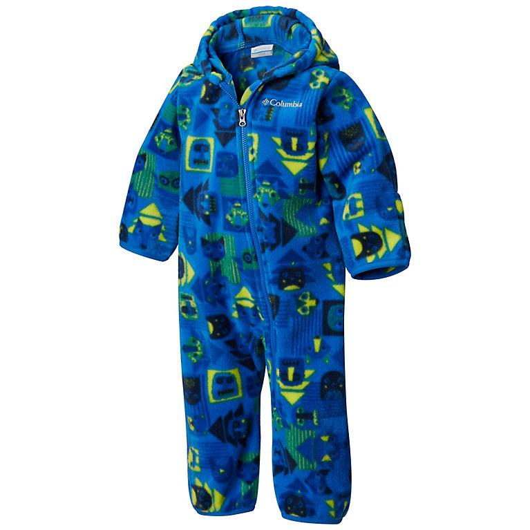 04c5f7f5c96e Baby Snowtop II Fleece Bunting Hooded Suit – Infant