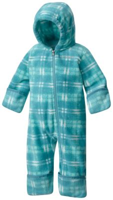 7a8aa4d56ccf Baby Snowtop II Fleece Bunting Hooded Suit – Infant