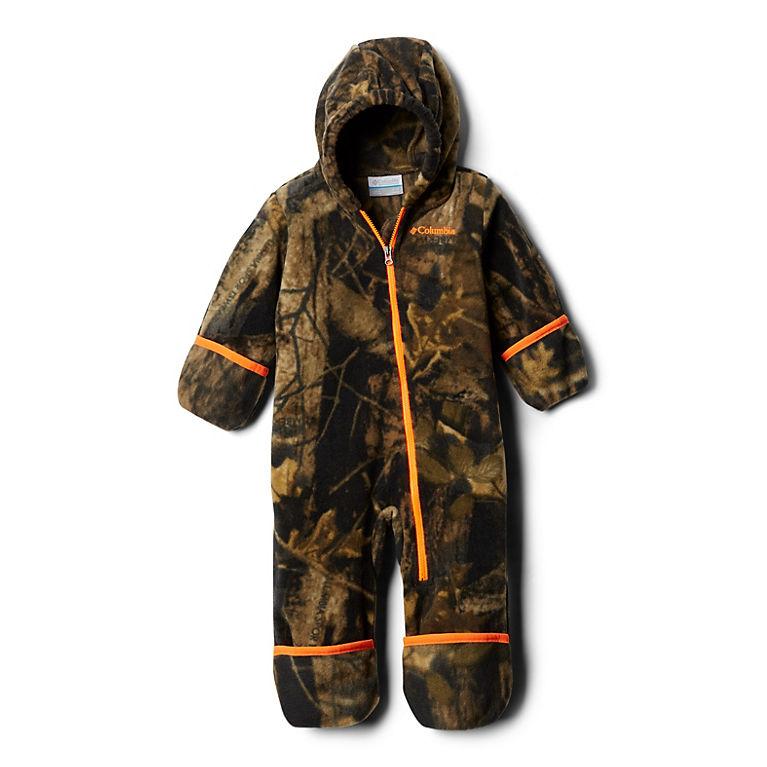 095628499 Baby Snowtop II Fleece Bunting Hooded Suit – Infant | Columbia.com