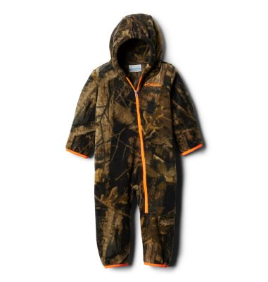 3cf5c61d3 Baby Snowtop II Fleece Bunting Hooded Suit – Infant