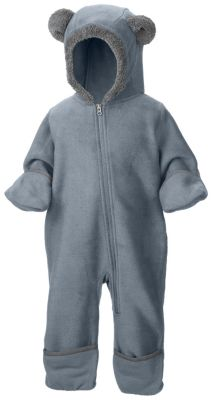 7d12c593f Baby Tiny Bear Fleece Bunting Hooded Suit – Infant | Columbia.com