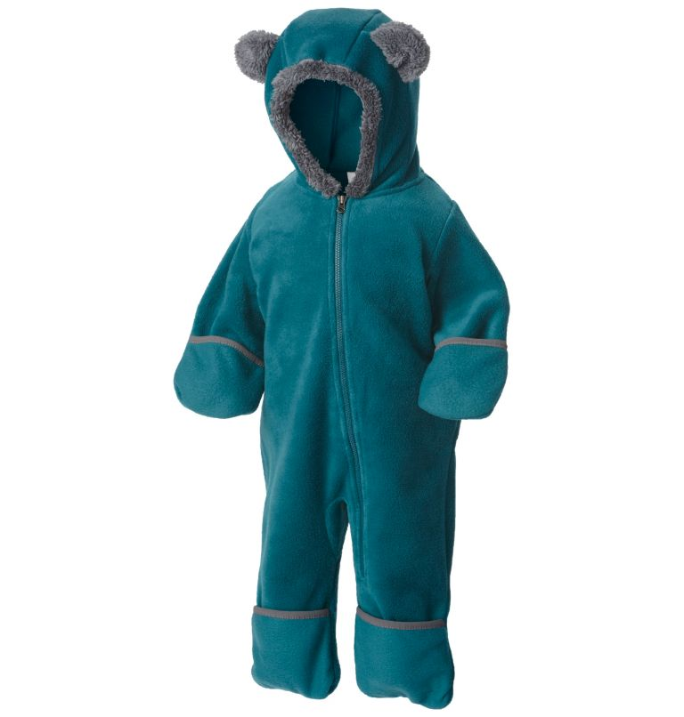 Combinaison Tiny Bear™ II Bébé Combinaison Tiny Bear™ II Bébé, front