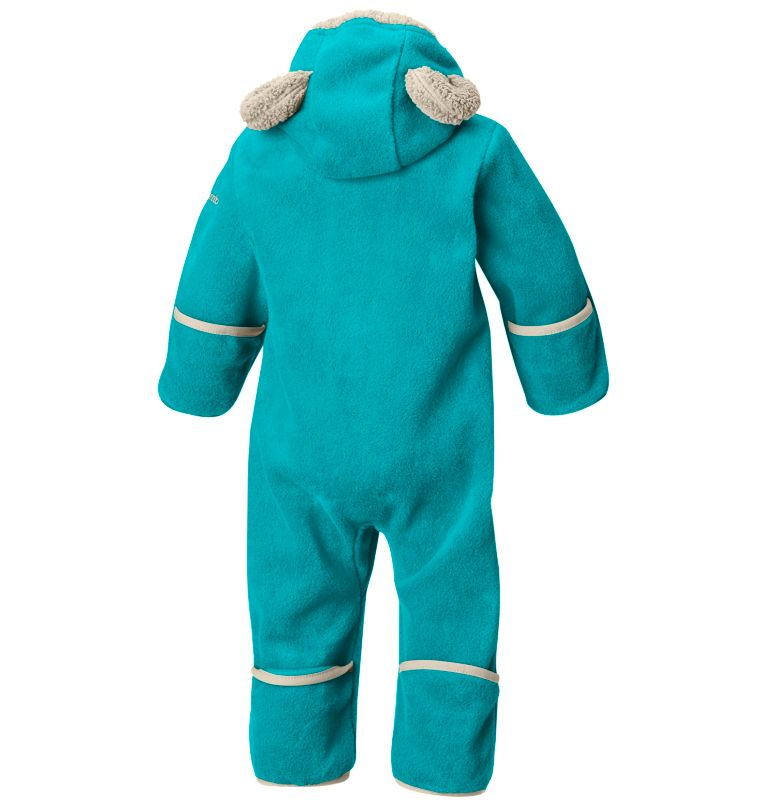 Tutina Tiny Bear™ da Neonato Tutina Tiny Bear™ da Neonato, back