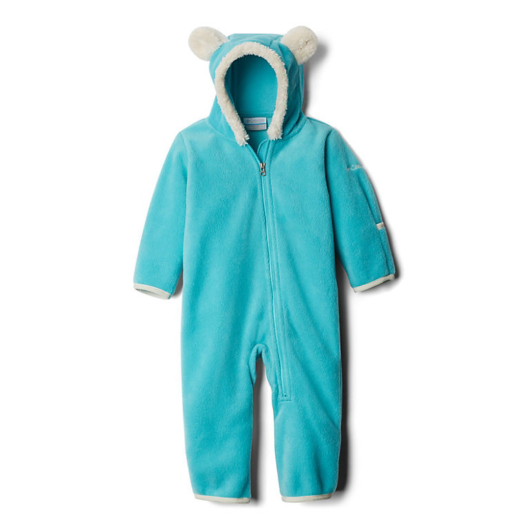 79eaed419 Baby Tiny Bear Fleece Bunting Hooded Suit – Infant | Columbia