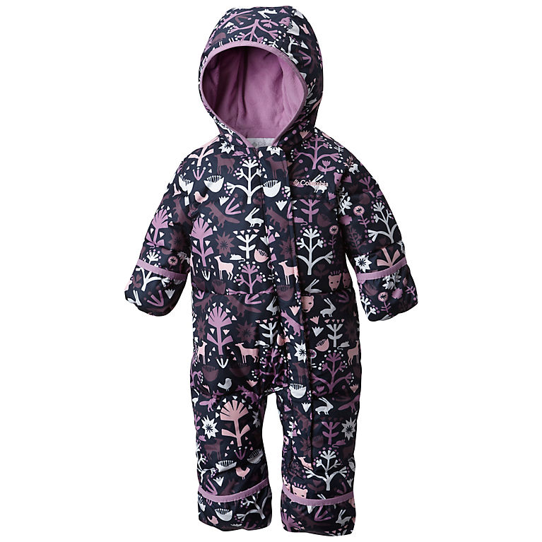 cd4655168 Baby Snuggly Bunny Down Bunting Hooded Suit – Infant