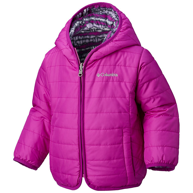 ddc933c98 Kids Double Trouble Reversible Jacket - Infant