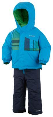 Youth Snow Slush™ Reversible Set — Infant
